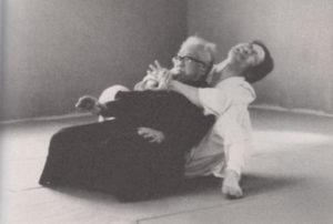 Kodo Horikawa. Daitoryu Kodokai.
