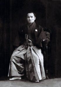 Sokaku Takeda. Daitoryu.
