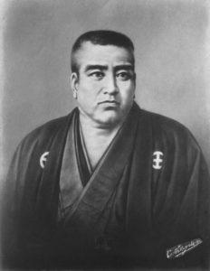Сайго Такамори