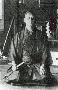 Hisa Takuma. Daito-ryu aikijujutsu.