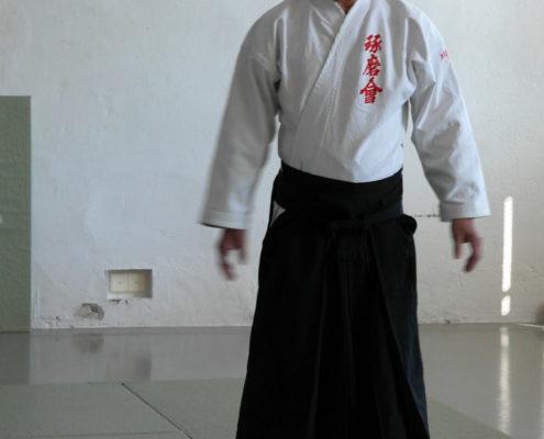 Кавабэ Такеши - технический директор Такумакай