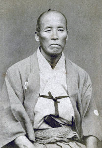 Сакакибара Кенкичи