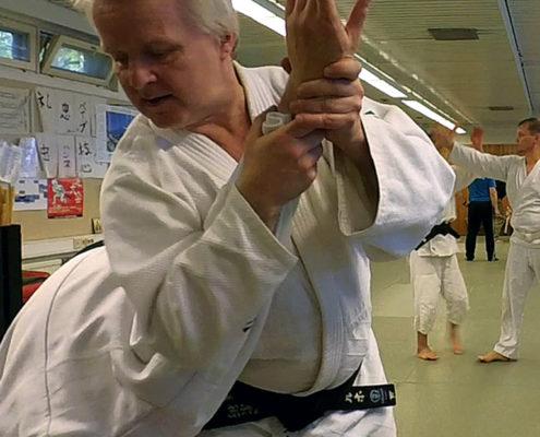 Техника Такумакай