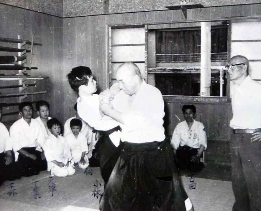 Hisa Takuma Makita Kanichi