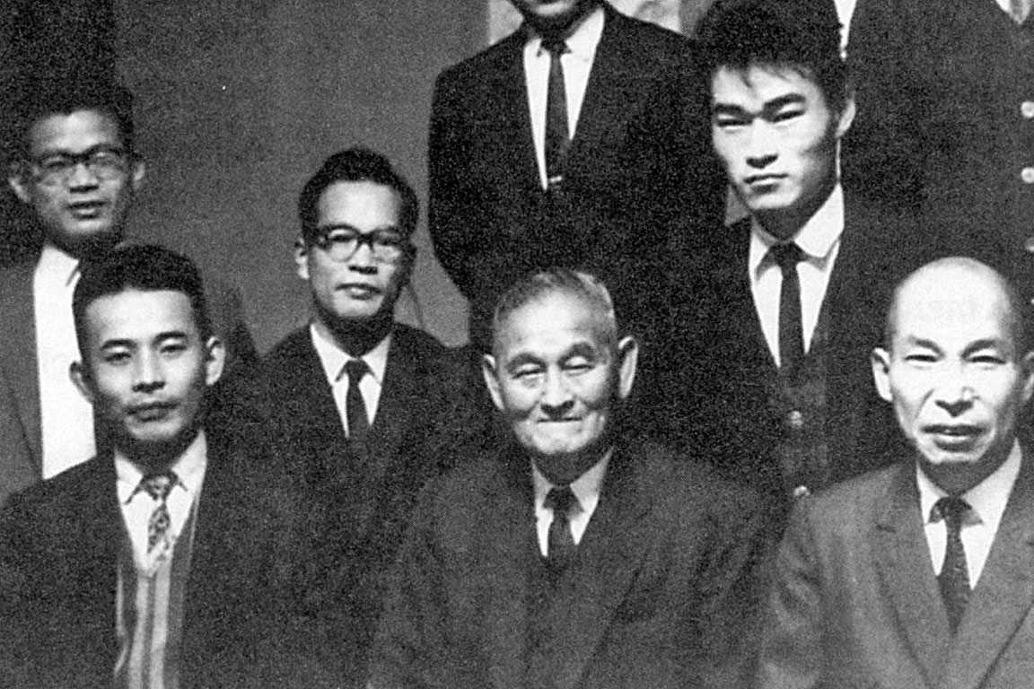 Хакару Мори и Хиса Такума