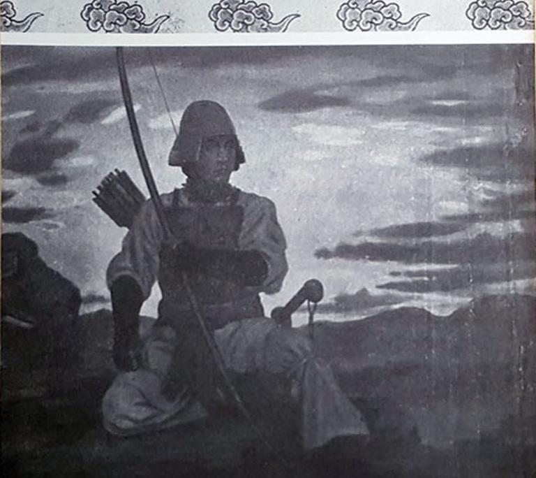 Каннагара но Будо