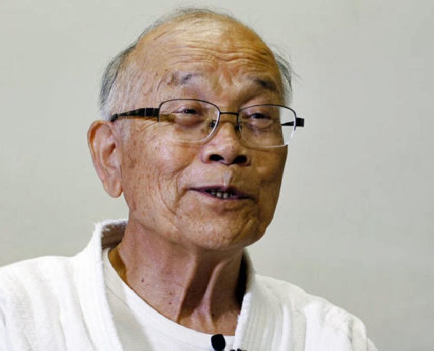 Кобаяси Киохиро Сэнсей Такумакай Дайто-рю